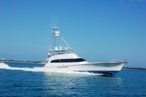 Delray Beach Luxury Fishing Charters